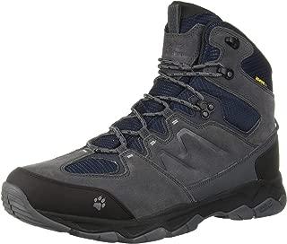 MTN Attack 6 Texapore Mid Men's Waterproof Hiking Boot