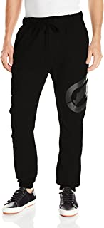 Ecko UNLTD Men's All Day Hustle Fleece Jogger Pant