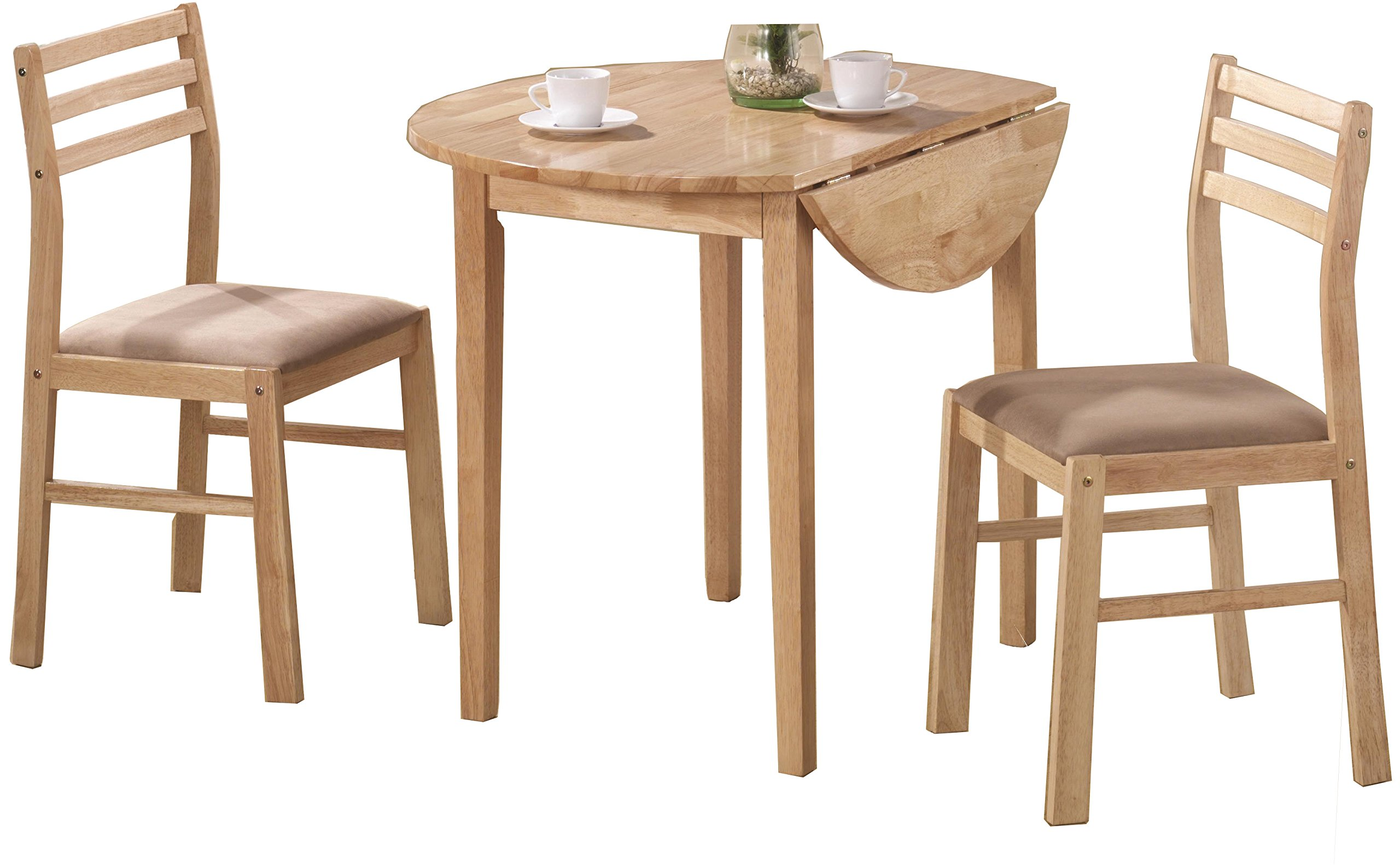 kitchen tables for small spaces amazon com rh amazon com amazon uk kitchen tables and chairs amazon small kitchen tables