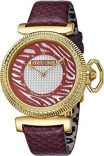 Roberto Cavalli by Franck Muller - Reloj de Vestir RV1L056L0031