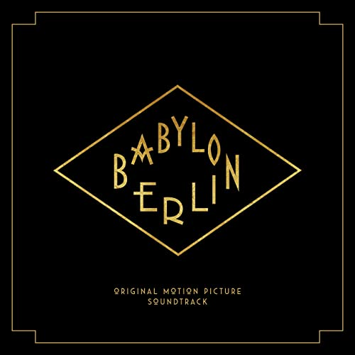 babylon berlin amazon