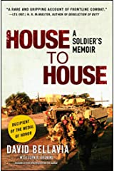 House to House: An Epic Memoir of War Kindle Edition