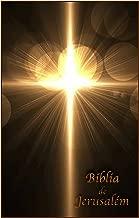 Bíblia de Jerusalém: Bíblia Sagrada (Portuguese Edition)