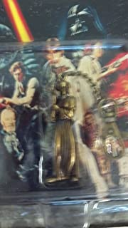 Star Wars Princess Leia Organa Die Cast Metal Key Chain