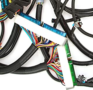 4 wire ls harness