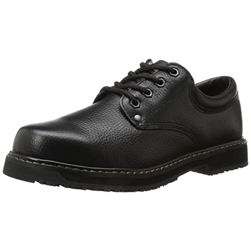 82775803658 Dr. Scholl s Men s Harrington Work Shoe