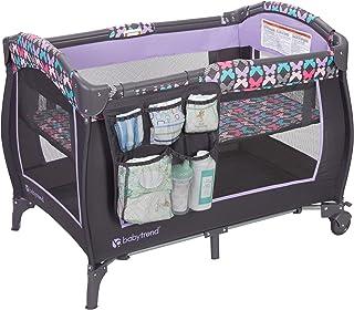 Best Baby Trend Trend-E Nursery Center, Sophia Review