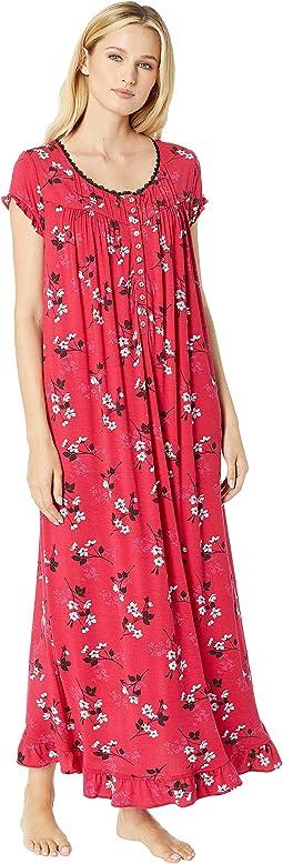 Knit Modal Ballet Nightgown
