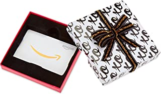 Amazon.com Gift Card in a XOXO Box