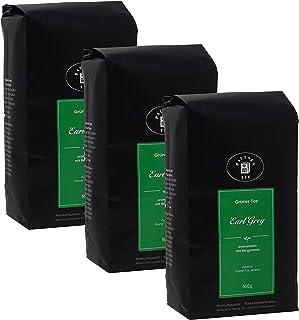 Earl Grey 3 x 500g 22,83 Euro / kg Paulsen Tee Grüner Tee rückstandskontrolliert