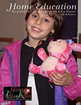 Home Education Journal Issue 1 February 2006