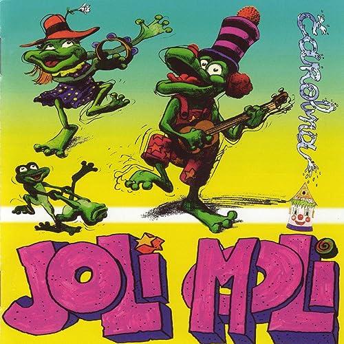 Joli moli de Joli moli en Amazon Music - Amazon.es