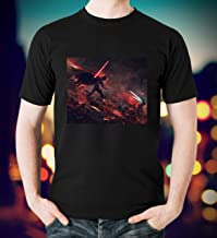 Ahsoka Tano VS Darth Vader - Star Wars T Shirt Long Sleeve Sweatshirt Hoodie Youth