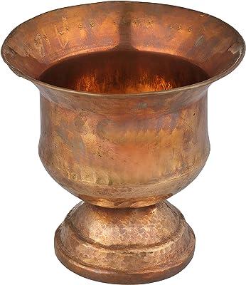 Exotic India Copper Wash Bowl - Copper