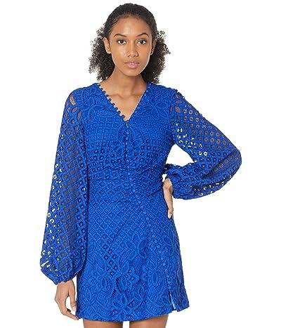 Bardot Lily Lace Dress