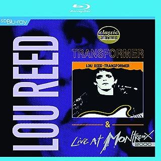 Transformer & Live At Montreux 2000
