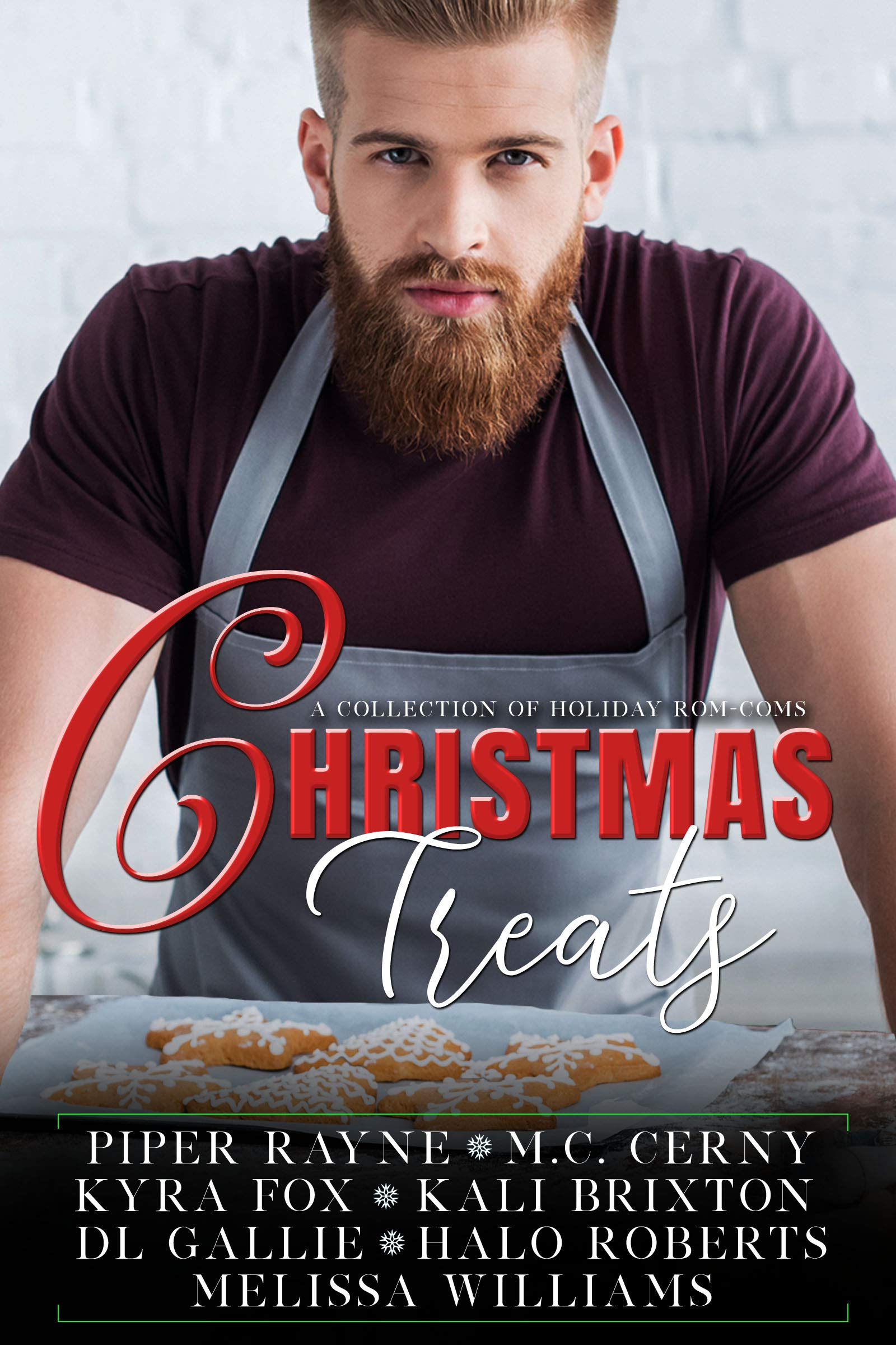 Christmas Treats - A Collection of Holiday Rom-coms