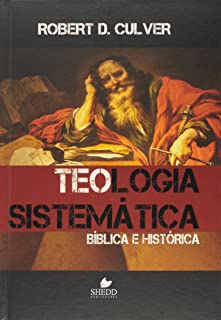 Teologia sistemática (CULVER)