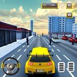 Più taxi tra cui scegliere. Ambienti dettagliati. Più livelli da giocare. Grafica accattivante e fisica dettagliata. Controlli di guida realistici.