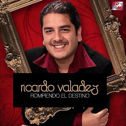 Con Mi Guitarra en la Mano de Ricardo Valadez en Amazon Music ...