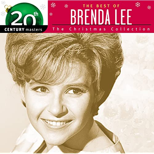 Rockin Around The Christmas Tree Brenda Lee.All I Want For Christmas Is You