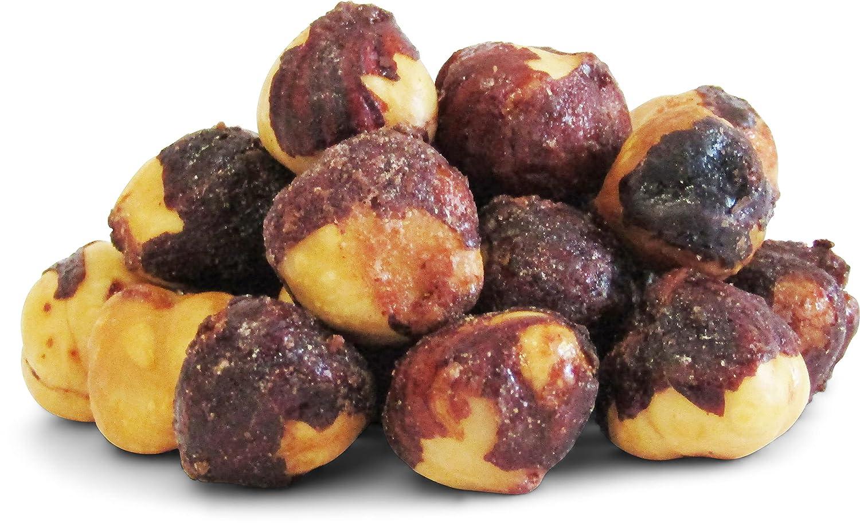 Gourmet Glazed Hazelnuts by Its Delish specialty shop Bag – Bulk lbs Gorgeous 5 Bu