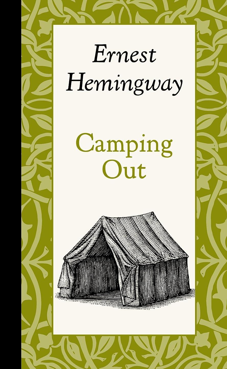 ずらすのりお嬢Camping Out (American Roots)
