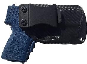 Kahr PM40/CM40 IWB Kydex Gun Holster