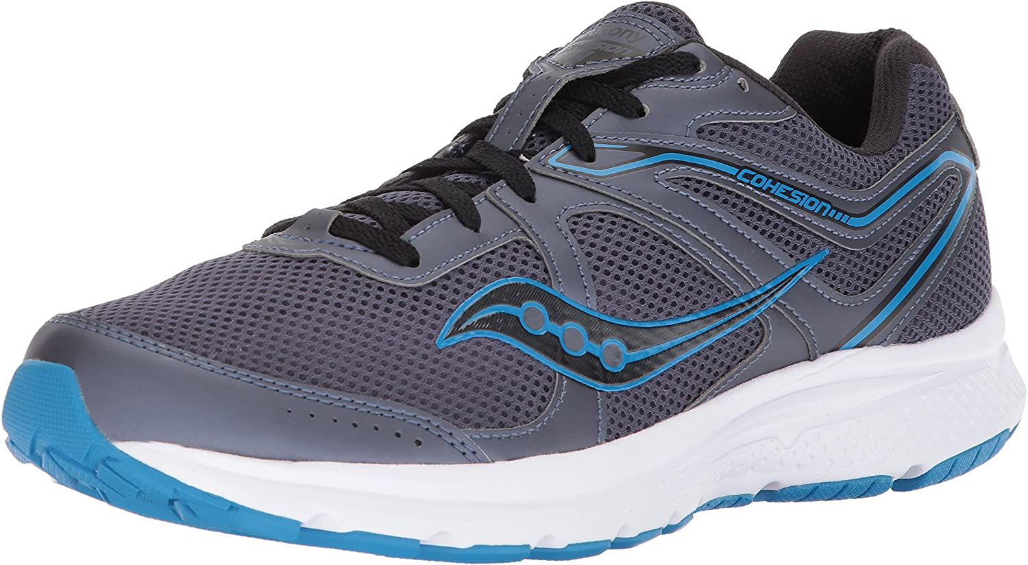 Saucony Men's Grid Cohesion 11 Running shoes