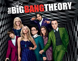 The Big Bang Theory - Staffel 6 dt./OV
