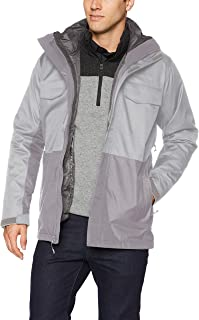 mens Cushman Crest Interchange Jacket