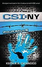 CSI NY: Four Walls (CSI: New York)