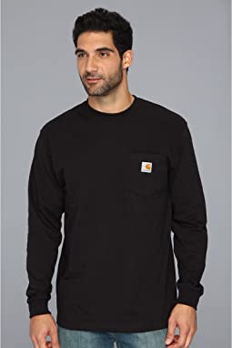 Carhartt - Workwear Pocket L/S Tee