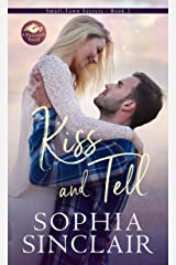 Kiss and Tell: A small town, slow burn romance (Small-Town Secrets Book 2) Kindle Edition