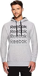 performance pullover hoodie