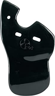 Markwort C-Flap Face Guard - Right Handed Batters (Baseball Batting Helmet NOT Included)