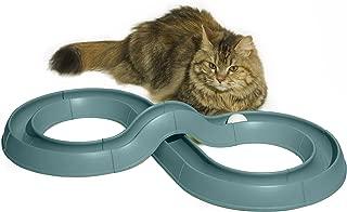 cat turbo track