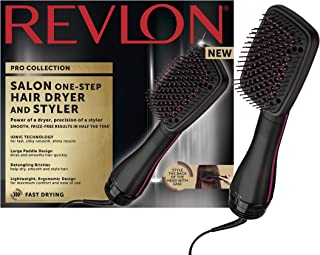 REVLON Pro Collection Salon One Step Hair Dryer and Styler