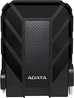 ADATA HD710 Pro - Disco Duro Externo (1000 GB, 2.5