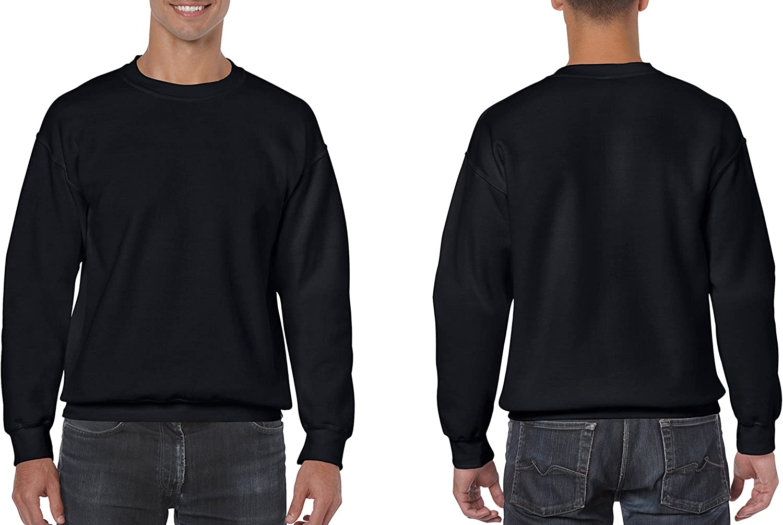 FerociTees Belsnickel Cheer or Fear Crewneck Sweatshirt