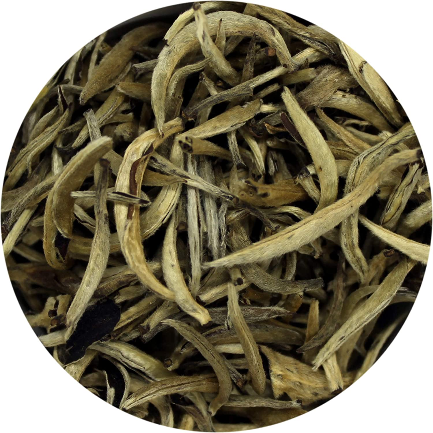 Special Super beauty product Mail order restock quality top Tea Company Tanzanian Leaf Silverneedle Loose White