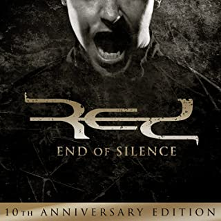red end of silence pieces