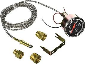 Best coolant temp gauge install Reviews