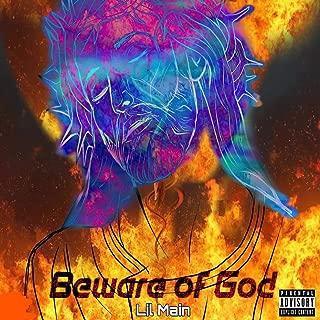 Beware of God [Explicit]