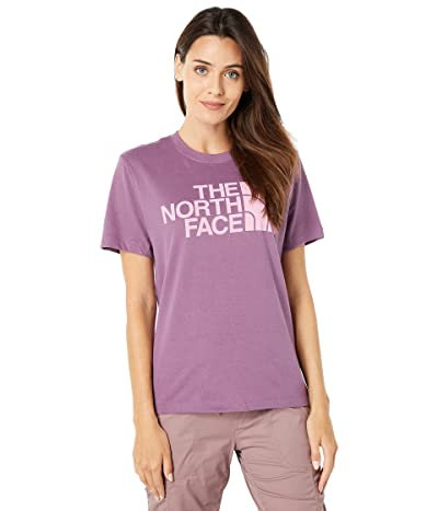 The North Face Half Dome Cotton Short Sleeve Tee