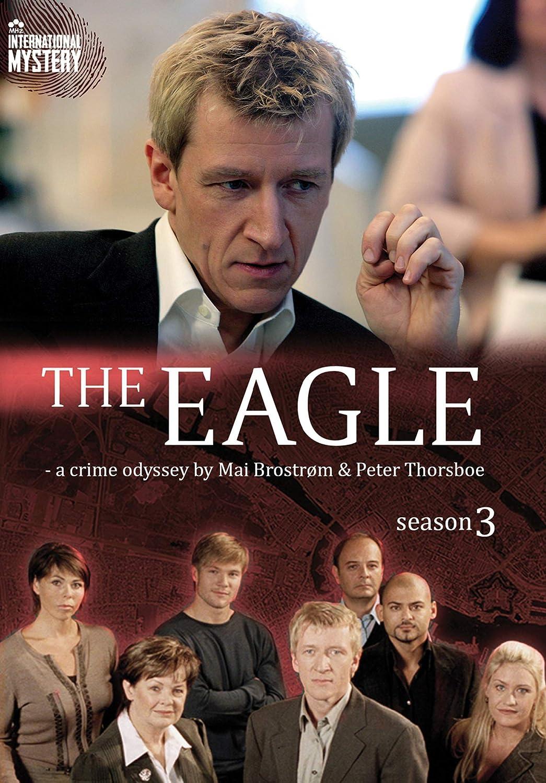 The Eagle: Season 3 Max 59% OFF NEW