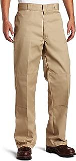 dickies Men's Loose Fit Double Knee Work Pant Big-Tall