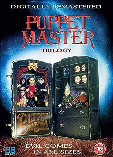 Puppet Master Trilogy [DVD] by David Schmoeller