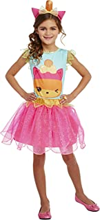 Num Noms Tropi-Cali Pop Classic Costume, Small/4-6