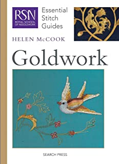 goldwork patterns